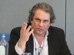 Die DS im Gespräch mit Roberto Fiore