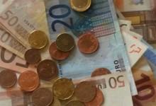 Finger weg von unserem Geld!