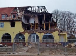 Chaos am Tatort Eisenach