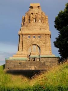Völkerschlachtdenkmal 11062011-1