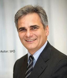 Faymann_Autor_SPÖ
