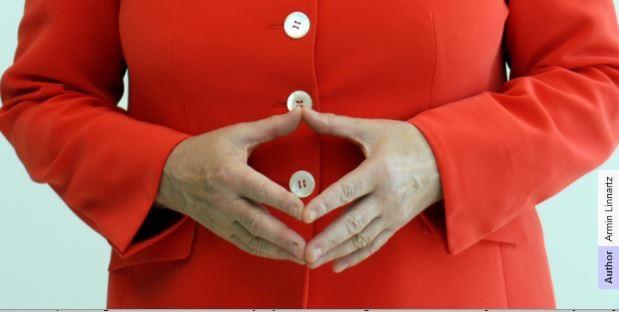 Berlin/Brüssel: Merkel dirigiert Postengeschacher
