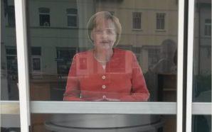 Merkels größte Lüge