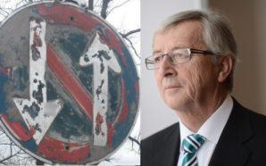 Ausfahrt verpasst: EU fährt gegen die Wand