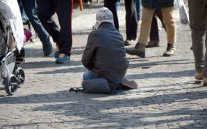 Rekordobdachlosigkeit ist eine Schande für Deutschland!