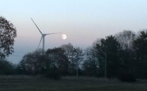 Windkraft: Scheitern mit Ansage
