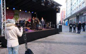 """Magdeburg: Schwindender Zuspruch für """"Meile der Demokratie"""""""