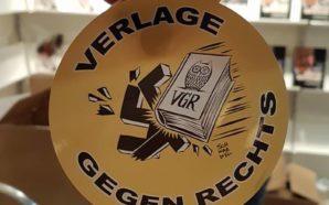Buchmesse in Leipzig: Obskurer Verein versucht sich in Störmanövern