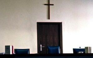 Bayern: Die Kreuz-Pflicht für Behörden und was dahinter steckt